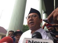 Edhy Prabowo Ditangkap KPK, Netizen: <i>Are You Sleeping</i> Fadli Zon?
