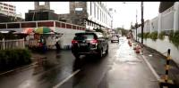 Selesai Penggeledahan, Penyidik KPK Tinggalkan kantor Menteri Edhy Prabowo