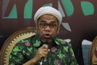 Ngabalin Sebut Edhy Prabowo Kooperatif saat OTT KPK di Bandara Soetta