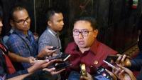 Fadli Zon Ogah Bahas Penangkapan Edhy Prabowo, Netizen: Masih Ngurus Baliho