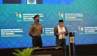 Wapres Ma'ruf Amin: Ormas Islam Tak Sesuai Prinsip MUI, Silakan Keluar