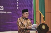 Munas Ke-10 MUI, Menag Ajak Perkuat Islam Moderat
