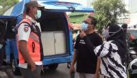 Pelanggar PSBB Ngamuk: Pakai Masker Berjam-jam di Mobil Engap Tidak?
