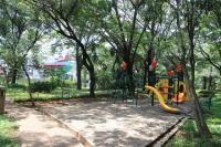 DKI Bangun 20 Taman Maju Bersama, Bisa Tampung 75 Ribu Meter Kubik Air Hujan