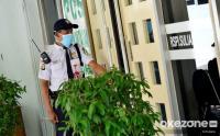 Staf Positif Covid-19, Kantor Kelurahan Pejaten Timur Ditutup