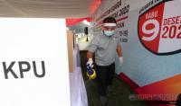 Pandemi Covid-19, Calon Kepala Daerah Disarankan Kedepankan Program Stimulus Ekonomi