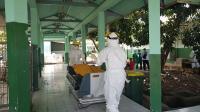 Satu Pasien Positif COVID-19 di Maumere Meninggal Dunia