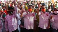 Kunjungan Maraton, Olly: 200 Ribu Lapangan Kerja untuk Bolaang Mongondow
