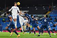 Puas dengan Hasil Imbang Kontra Leeds, Arsenal Disindir Legenda Man United