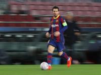 5 Alasan Lionel Messi Harus Tinggalkan Barcelona