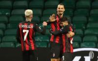 AC Milan Terakhir Juara Liga Italia pada 2011 saat Diperkuat Zlatan Ibrahimovic