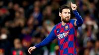 Calon Presiden Barcelona Pastikan Messi Takkan Hengkang ke Man City