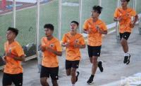 Timnas Indonesia U-19 Digenjot TC, Para Pemain Akui Ada Peningkatan