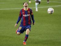 Lionel Messi Dikontrak 10 Tahun oleh Man City? Begini Skenarionya