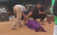 Heboh Video Pemanggilan Arwah di Pemalang, Netizen: Ujung-ujungnya Jual Obat