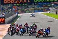 Ezpeleta Lega MotoGP 2020 Akhirnya Bisa Rampung