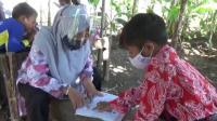 Ambar Susanti, Sosok Guru Honorer: Honor Minim Bukan Alasan Padam Semangat Mengajar