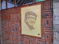 Mengenal Pak Tino Sindin, Guru Menggambar yang Legend di Tanah Air