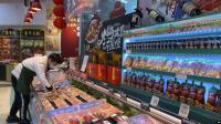 China Perketat Pemeriksaan Virus pada Kemasan Makanan Impor