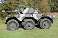 Viral, Tank Angkatan Darat Ini Dijual Seharga Rp1,3 Miliar di eBay