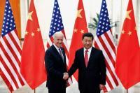 Beri Selamat kepada Joe Biden, Xi Jinping Harapkan AS dan China <i>Win-Win</i>