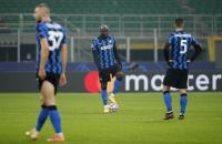 Cuma Inter Milan, Wakil Italia yang Memble di Liga Champions 2020-2021