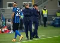 Inter Tumbang, Conte: Mustahil Lawan Real Madrid dengan 10 Orang