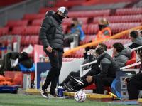 Atalanta Beri Liverpool Kekalahan Kandang Terburuk di Era Jurgen Klopp