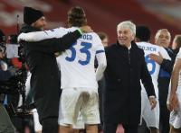 Kemenangan di Markas Liverpool Tambah Kepercayaan Diri Atalanta