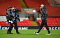 Liverpool Dihajar Atalanta, Jurgen Klopp Sindir Pemegang Hak Siar