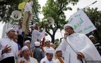 FPI Diusulkan Jadi Parpol dan Habib Rizieq Bisa Nyapres di 2024