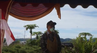 Kampus Muhammadiyah di Kota Jayapura Dibangun, Menteri PMK Ikut Letakkan Batu Pertama