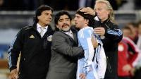 5 Persamaan Diego Maradona dan Lionel Messi, Mana yang Lebih Hebat?