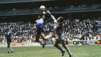 Dibobol Maradona dengan Tangan, Eks Kiper Timnas Inggris Masih Kesal