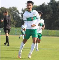 Indra Sjafri Konfirmasi Pemain Timnas Indonesia U-19 Brylian Aldama Gabung HNK Rijeka