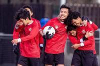 Brylian Aldama ke Kroasia, Timnas Indonesia U-19 Makin Beraroma Eropa