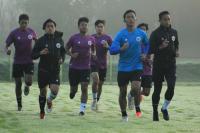 Punya Pengalaman Hadapi Maradona, Ini Pesan Banur untuk Timnas Indonesia U-19
