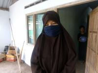 Curahan Hati Istri Terduga Teroris yang Ditangkap di Klaten
