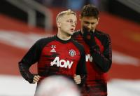 Scholes Temukan Peran yang Cocok untuk Van de Beek di Man United