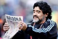Diego Maradona Meninggal Dunia, Waspadai 12 Faktor Risiko Henti Jantung