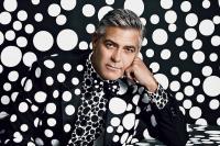 Pernah Bokek, George Clooney Tak Lupa Teman saat Sukses