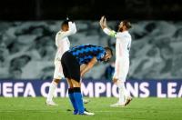 Hampir Mustahil Lolos ke Babak 16 Besar Liga Champions, Inter Berharap Ada Keajaiban