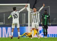 5 Fakta Menarik di Matchday Keempat Fase Grup Liga Champions 2020-2021