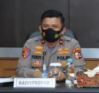 Ops Lilin Nataru, Anggota Polri Diimbau Waspadai Serangan Terorisme