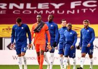 Jelang Chelsea vs Tottenham, Lampard Sebut Mendy Pemain Kelas Atas