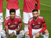 Jelang Hadapi Southampton, Rashford Ingin Man United Bisa Jaga Konsistensi