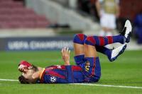 Pique Enggan Lakukan Operasi, Keputusan yang Tepat untuk Barcelona?