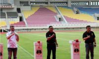 Pindah ke Solo, Bhayangkara FC Resmi Ganti Nama