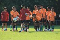 Disiplin Keras ala Shin Tae-yong Berujung Prestasi untuk Timnas Indonesia U-19