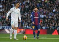 Gara-Gara Messi, Suami Melissa Satta Berubah Pikiran soal Cristiano Ronaldo